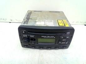 AUTORADIO FORD FOCUS (CAK) (10/98-03/02) F9DA 1358996