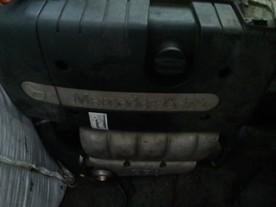 MOTORE COMPL. ROTAZ. MERCEDES-BENZ CLASSE E (W/S210) (05/95-03/02 611961 A611010010080