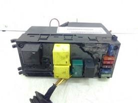 BODY COMPUTER MERCEDES-BENZ CLASSE E (W/S210) (05/95-03/02 611961 NBA029013007152