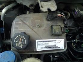 VASCHETTA COMPENSAZIONE RADIATORE FIAT ULYSSE (2F) (06/02-12/10) RHW 1488949080