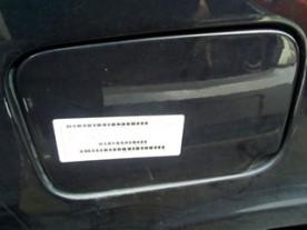 SPORTELLO CARBURANTE FIAT ULYSSE (2F) (06/02-12/10) RHW 1487168080