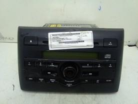 AUTORADIO FIAT STILO (2C) (09/01-11/03) 188A5000 NB5626006047036
