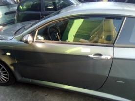 PORTA ANT. SX. ALFA ROMEO GT (X2) (12/03-03/11) 937A5000 60690857