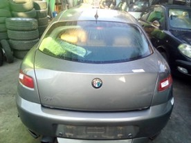 PORTELLO POST. ALFA ROMEO GT (X2) (12/03-03/11) 937A5000 50501658