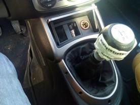 LEVA CAMBIO ALFA ROMEO GT (X2) (12/03-03/11) 937A5000 NB1343001035008