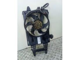 VENTOLA FIAT IDEA (4D/2S) (10/03-12/12) 188A5000 NB3701006053012