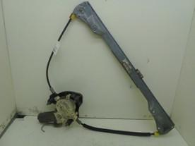 ALZACRISTALLO ELETTR. PORTA ANT. CON SX. RENAULT CLIO 2A SERIE (05/01-11/10) D4F 7701207255