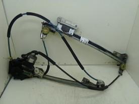 ALZACRISTALLO ELETTR. PORTA ANT. SX. ALFA ROMEO GT (X2) (12/03-03/11) 937A5000 60681593