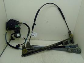 ALZACRISTALLO ELETTR. PORTA ANT. DX. ALFA ROMEO GT (X2) (12/03-03/11) 937A5000 60681592