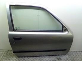 PORTA ANT. DX. FIAT SEICENTO (1E) (02/98-07/05) 176B2000 51785601