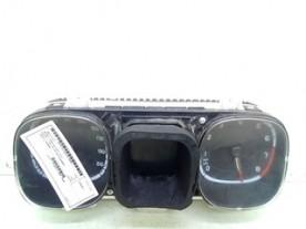QUADRO STRUMENTI COMPL. FIAT PANDA (0X) (02/11-12/13) 169A5000 Y50001