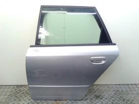PORTA POST. SX. AUDI A4 (8E) (11/00-11/04) AVF 8E0833051