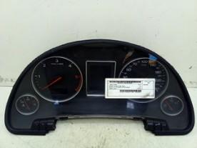 QUADRO STRUMENTI COMPL. AUDI A4 (8E) (11/00-11/04) AVF 8E0920900FX