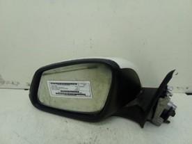 RETROVISORE EST. REGOLAZ. ELETTR. SX. BMW SERIE 3 (F31) (07/15-) B47D20A 51167345653