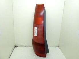 FANALE POST. SX. FIAT PUNTO 1A SERIE (11/93-10/99) 176B2000 7730723