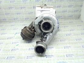 TURBOCOMPRESSORE FIAT STILO (2C) (09/01-11/03) 192A3000 46556011