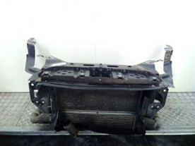 CALANDRA COMPLETA FIAT BRAVO (3L) (01/07-03/10) 198A6000 NBA005006064013