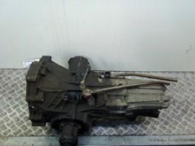 CAMBIO COMPL. AUDI A4 (8E) (10/04-02/08) BLB 01X300044CX
