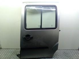 PORTA CARICO POST. A BATTENTE VETRATO SX. FIAT DOBLO CARGO (2W) (12/03-12/06 223A7000 51766902