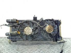 RADIATORE FIAT DOBLO CARGO (2W) (12/03-12/06 223A7000 51861635