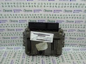 CENTRALINA INIEZIONE ALFA ROMEO 159 (X3/X9) (07/05-06/13) 939A2000 51812906