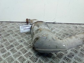 FILTRO ANTIPARTICOLATO (FAP) JAGUAR S-TYPE (X200) (01/99-06/02) FC NB5180009014001