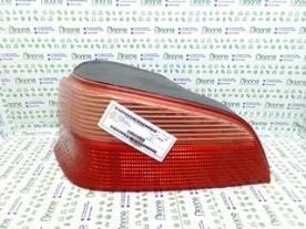FANALE POST. DX. PEUGEOT 106 (03/96-04/04) HDZ 6351G6