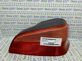 FANALE POST. SX. PEUGEOT 106 (03/96-04/04) HDZ 6350G6