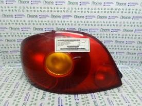 FANALE POST. SX. CHEVROLET (DAEWOO) MATIZ (M100) (12/00-02/06) F8CV 96563514