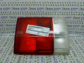 FANALE POST. PARTE INT. SX AUDI 80/90/CABRIO  NB0875000161000159012912SX