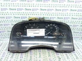 QUADRO PORTASTRUMENTI OPEL ZAFIRA (T98) (03/99-12/05) X18XE1 9195036