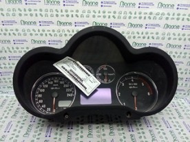 QUADRO STRUMENTI COMPL. ALFA ROMEO 147 (W8) (10/04-07/11) 937A5000 156063199