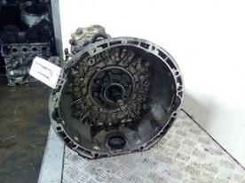 CAMBIO AUTOMATICO MERCEDES-BENZ CLASSE M (W164) (03/05-03/12) 642940 A1642703902