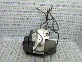 AGGREGATO ABS OPEL ZAFIRA (T98) (03/99-12/05) X18XE1 9120525