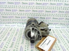 MOTORINO AVVIAMENTO HYUNDAI ATOS (02/98-08/01) G4HC 3610002555