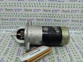 MOTORINO AVVIAMENTO HYUNDAI MATRIX (09/01-05/06) D3EA 3610027510