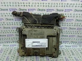 CENTRALINA INIEZIONE ALFA ROMEO 147 (W8) (10/04-07/11) 937A2000 55198493