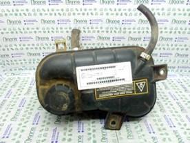 VASCHETTA COMPENSAZIONE RADIATORE FIAT SEICENTO (1E) (02/98-07/05) 176B2000 46407685