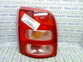 FANALE POST. SX. NISSAN MICRA (K11E) (09/00-01/03) CG10 265591F505