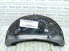 QUADRO PORTASTRUMENTI C/SPIA ABS OPEL CORSA (X01) (10/00-06/06) Z17DTH 9194492