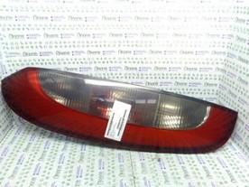 FANALE POST. ROSSO SX. OPEL CORSA (X01) (10/00-06/06) Z17DTH 9196363