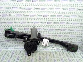 ALZACRISTALLO ELETTR. PORTA ANT. CON MOTORINO DX. FIAT PUNTO (1N/1P) (07/99-12/05) 188A4000 51764549