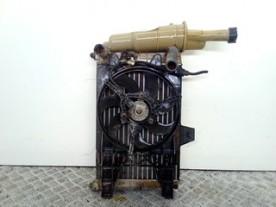 RADIATORE FIAT PUNTO 1A SERIE (11/93-10/99) 176B2000 46465015
