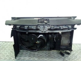 RADIATORE PEUGEOT 307 (04/01-12/06) RHS 1330G8