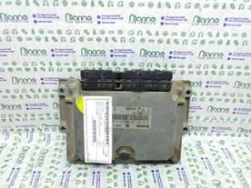 CENTRALINA INIEZIONE FIAT STILO (2C) (09/01-11/03) 192A3000 55187570