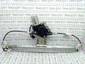 ALZACRISTALLO ELETTR. PORTA ANT. C/M SX. FIAT DOBLO (2W) (12/03-09/05) 30 51718404