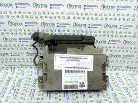 CENTRALINA INIEZIONE FIAT SEICENTO (1E) (02/98-07/05) 1170A1046 46555914