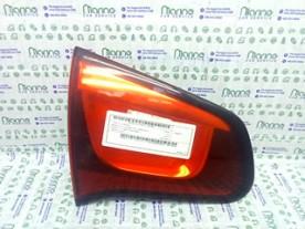 FANALE POST. PARTE INT. SX CITROEN C3 2A SERIE (A51) (09/09-06/13 KFT NB0875005050003SX