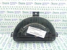 QUADRO STRUMENTI COMPL. CITROEN C3 PLURIEL (05/03-11/10) 8HX 6104LW