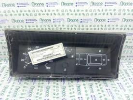 QUADRO STRUMENTI COMPL. FIAT PANDA 1A SERIE (03/92-03/04) 1170A1046 7548975